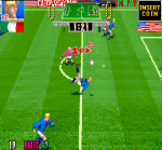 Taito Cup Finals